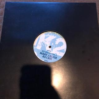 新品 未使用 12インチ K2 Edits Vol. 1(R&B/ソウル)
