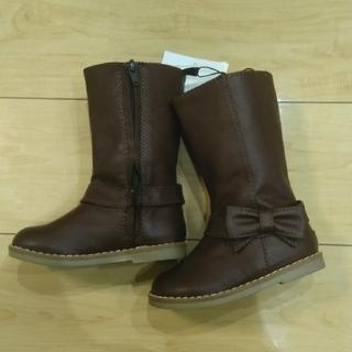 ベビーギャップ(babyGAP)の週末限定値下げ☆【新品未使用】ギャップ ブーツ 13.5センチ(ブーツ)