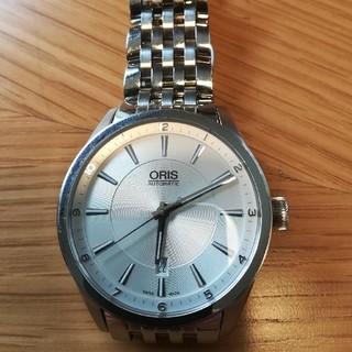 オリス(ORIS)のオリス(腕時計(アナログ))