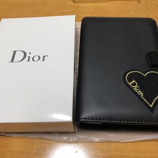 ディオール(Dior)のDior 手帳 新品(その他)