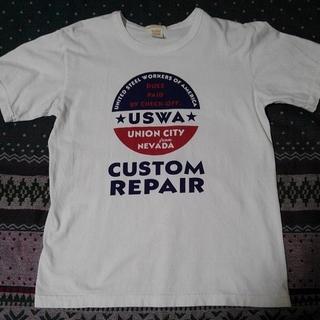 バーンズアウトフィッターズ(Barns OUTFITTERS)のBARNS Tシャツ(Tシャツ/カットソー(半袖/袖なし))
