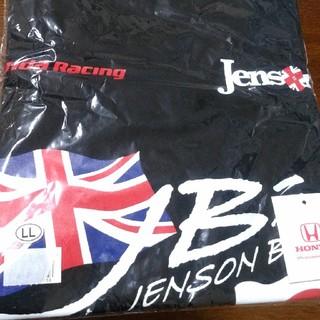 ジェンソンバトン スーパーGT  Tシャツ(モータースポーツ)