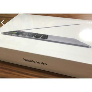 マック(Mac (Apple))のmacbook pro 13  3.1GHz 16GB 2017(ノートPC)