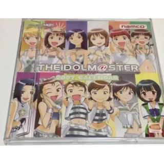 アイドルマスター カレンダー 2007年 アイマス(カレンダー)