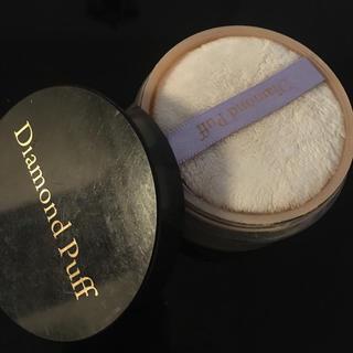 ダイヤモンドビューティー(Diamond Beauty)のダイヤモンドビューティー フェイスパウダー 化粧品 メイク ファンデーション (フェイスパウダー)
