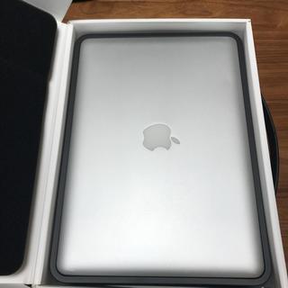 マック(Mac (Apple))のmac book pro 13.3 美品 apple マック プロ パソコン(ノートPC)