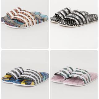 アディダス(adidas)のadidasサンダル4種セット(サンダル)