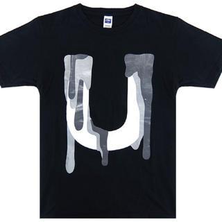 グランドキャニオン(GRAND CANYON)のUVERwold グランドキャニオン コラボTシャツ(Tシャツ/カットソー(半袖/袖なし))