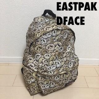 イーストパック(EASTPAK)の#2458 EASTPAK イーストパック コラボ リュック バックパック(バッグパック/リュック)