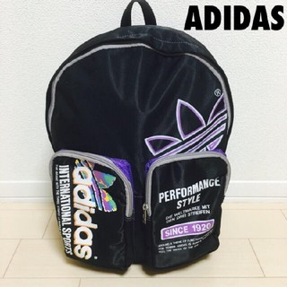 アディダス(adidas)の#2300 adidas アディダス リュック バックパック リュックサック(バッグパック/リュック)