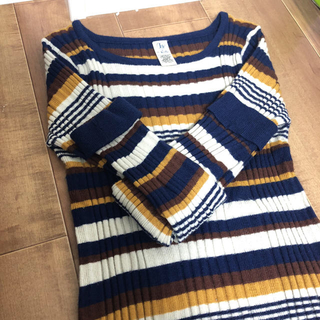 エルビーシー(Lbc)のLBC  セーター(ニット/セーター)