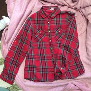 ザラキッズ(ZARA KIDS)のワイシャツ(シャツ/ブラウス(長袖/七分))