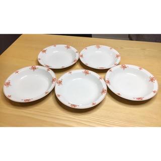 ノリタケ(Noritake)のノリタケ 日本の食器 5枚セット(食器)
