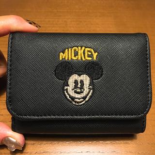 シマムラ(しまむら)のしまむら/ ミッキー ミニ財布(財布)
