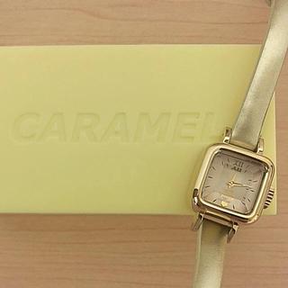 CABANE de ZUCCa - CABANE de ZUCCA  ☆  腕時計   ㉕