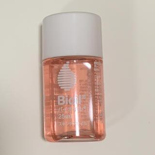 バイオイル(Bioil)のBioil バイオイル25ml スキンケアオイル(フェイスオイル / バーム)