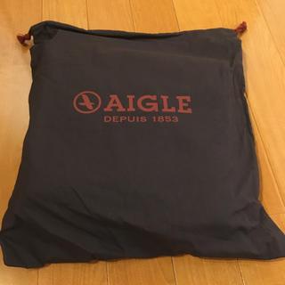 エーグル(AIGLE)の【AIGLE ブランケット】(マフラー/ショール)