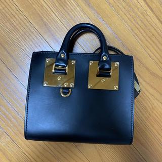ソフィーヒュルム(SOPHIE HULME)のSOPHIE HULME bag(ショルダーバッグ)