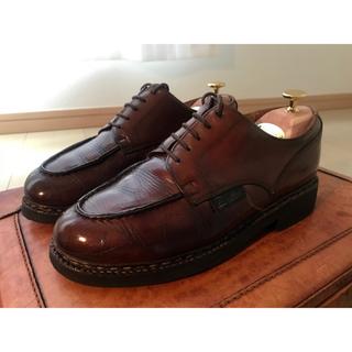 パラブーツ(Paraboot)のパラブーツ paraboot シャンボード 革靴(ローファー/革靴)