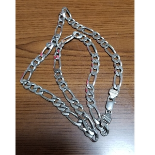 アヴァランチ(AVALANCHE)のアバランチ フィガロネックレス シルバー925(ネックレス)
