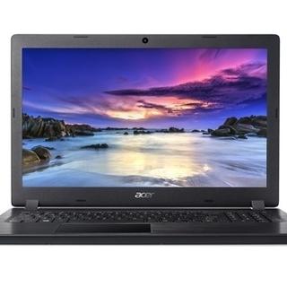 エイサー(Acer)の新品 ノートパソコン Acer A315-33-N14U/K SSD256GB(ノートPC)
