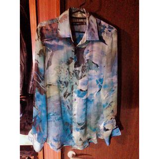 シヴァ(SIVA)のカラーシャツ(シャツ)