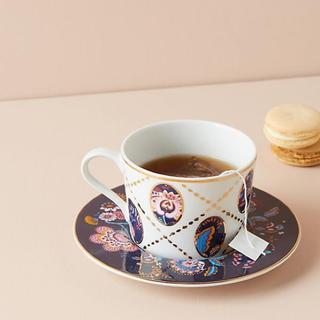 新品★6800円相当★アンソロポロジーのカップ&ソーサーセット!