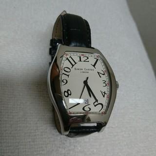 サイモンカーター(SIMON CARTER)のあんぽんたん1188様専用になりました。(腕時計(アナログ))