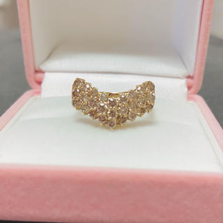 ya-ko♡5♡様 ご専用♡ダイヤモンドのリング指輪♡ダイヤ1.0ct(リング(指輪))