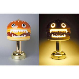 アンダーカバー(UNDERCOVER)のundercover アンダーカバー hamburger lamp ハンバーガー(その他)