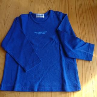 長袖Tシャツ90(Tシャツ/カットソー)