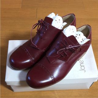 ジェーンマープル(JaneMarple)の新品 Jane Marple 革靴 ローファー(ローファー/革靴)