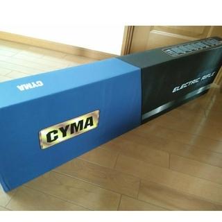 シーマ(CYMA)のCYMA製 M16A4 フルメタル電動ガン 内部調整済み(電動ガン)