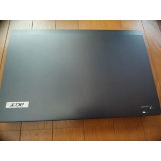 エイサー(Acer)のAcer TravelMate 5335(ノートPC)
