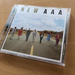 トリプルエー(AAA)のAAA NEW(その他)