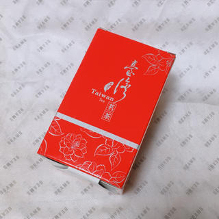 台湾ティー 茶葉