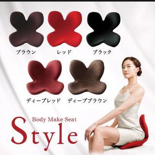 スタイルコム(Style com)のボディメイク シート スタイル(エクササイズ用品)