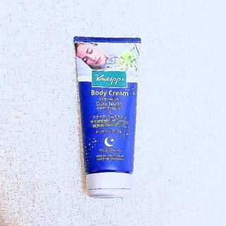 クナイプ(Kneipp)のkneipp クナイプ グーテナハト ボディクリーム ホップ&バレリアンの香り(ボディクリーム)