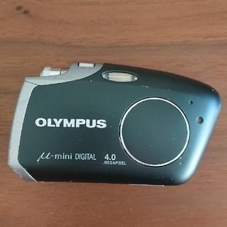 オリンパス(OLYMPUS)のOLYMPUS デジタルカメラ(コンパクトデジタルカメラ)