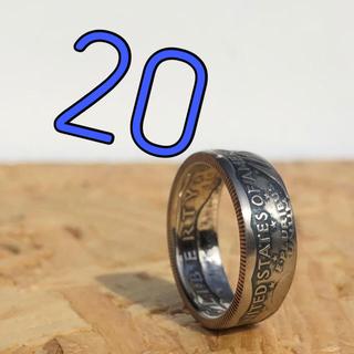 アメリカコインリング 1ドル 指輪(リング(指輪))