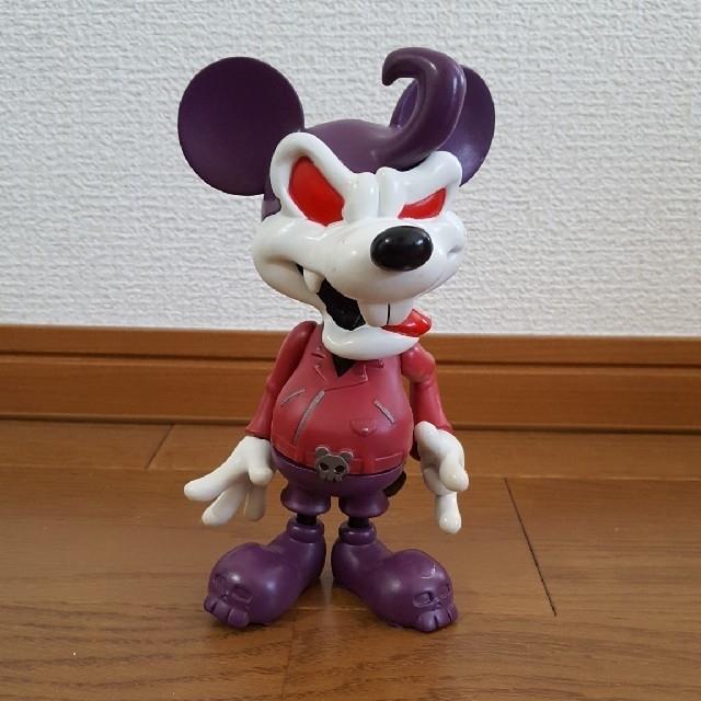 BOUNTY HUNTER(バウンティハンター)のフィギュア ミッキーマウス ドナルドダック エンタメ/ホビーのフィギュア(その他)の商品写真