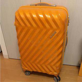 アメリカンツーリスター(American Touristor)のアメリカンツーリスター✴︎ゼイビススピナー67(トラベルバッグ/スーツケース)