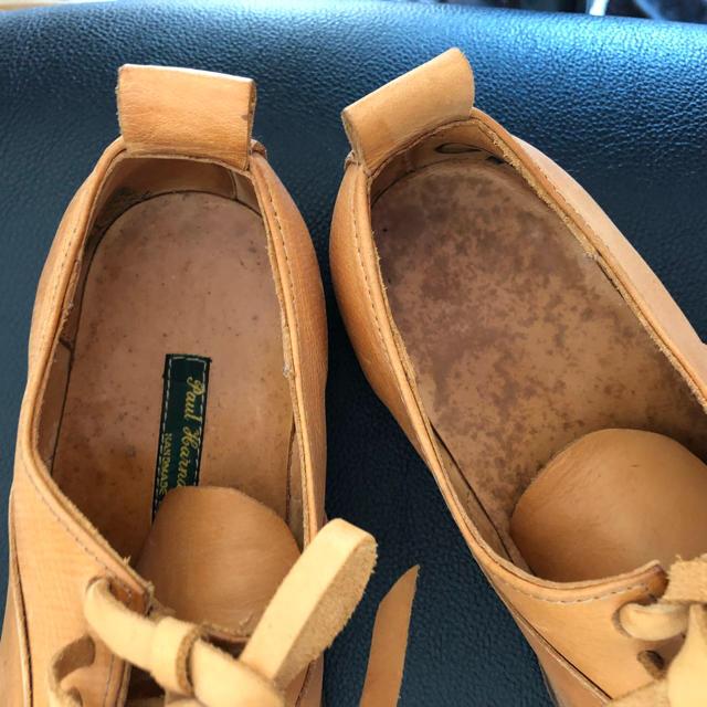 Paul Harnden(ポールハーデン)のPaul Harnden 靴 26.5cm レディースの靴/シューズ(ローファー/革靴)の商品写真