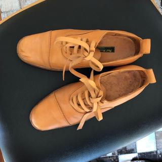 ポールハーデン(Paul Harnden)のPaul Harnden 靴 26.5cm(ローファー/革靴)