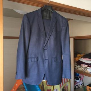オリヒカ(ORIHICA)のネイビースーツ(セットアップ)
