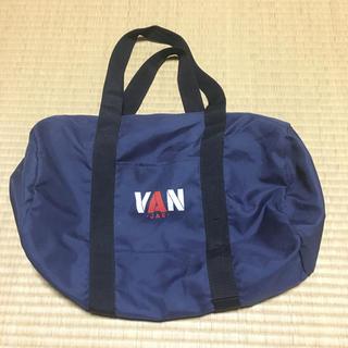 ヴァンヂャケット(VAN Jacket)のVAN  JAC  バック(ボストンバッグ)