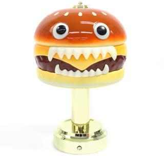アンダーカバー(UNDERCOVER)のhamburger lamp ハンバーガーランプ undercover (テーブルスタンド)