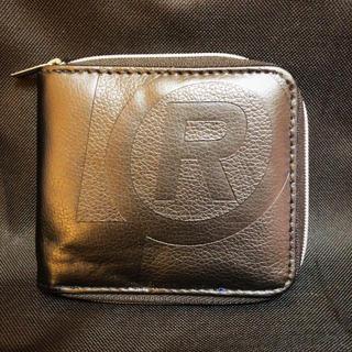 エクストララージ(XLARGE)のXLARGE レザー財布 スマート 付録(折り財布)