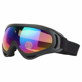 スキーゴーグル スノボートゴーグル UV400 紫外線カット(アクセサリー)