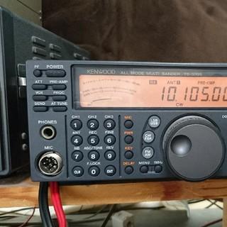 アマチュア無線機 HF & 50 100W機(アマチュア無線)